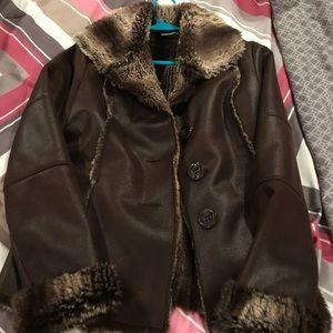 Chicos Coat